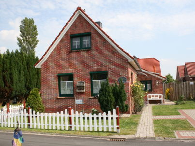 Lüttje Fischerhuus