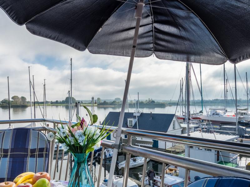 Ferienwohnung Hafen-Panorama FWAE5