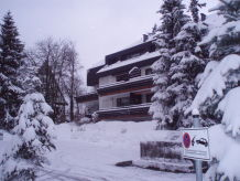Holiday apartment Ferienwohnungen Am Waltenberg