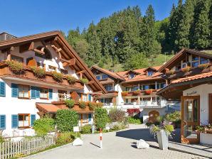 Ferienwohnung 816- Residenz Sonnenhang I