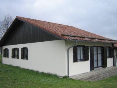 Lechbruck 74 mit Sauna