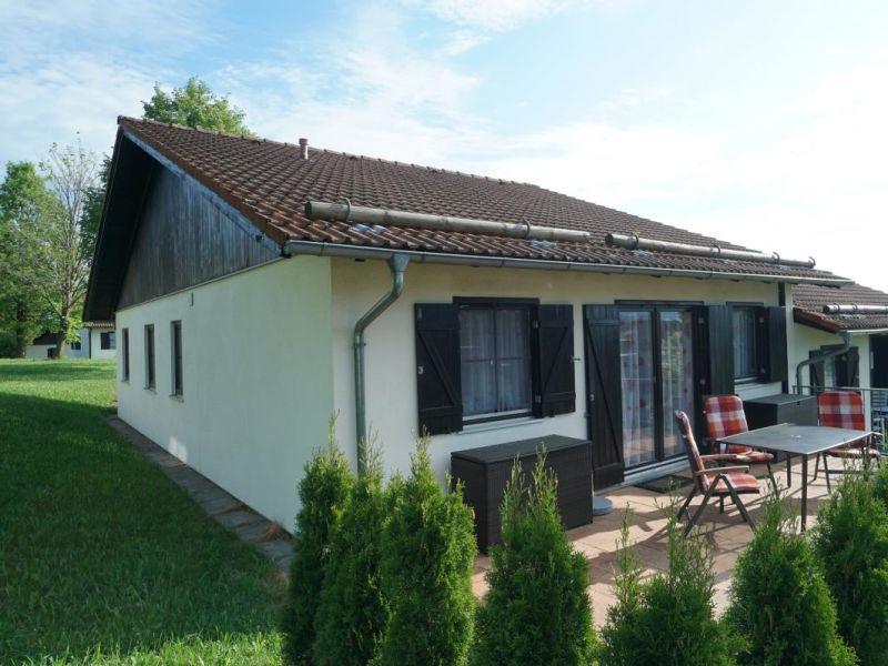 Ferienhaus Lechbruck 74 mit Sauna