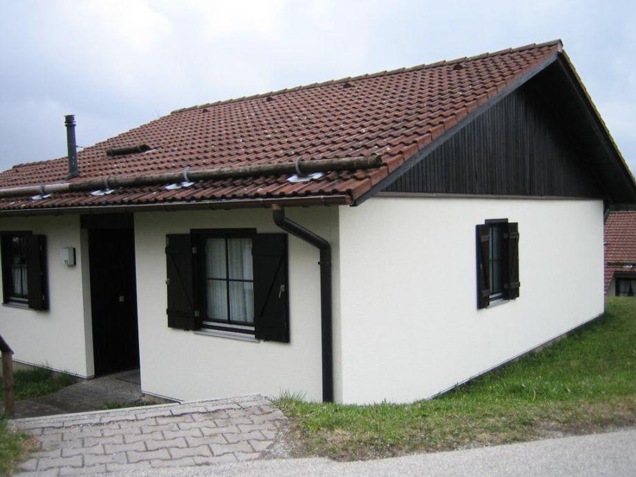 Ferienhaus Lechbruck am See
