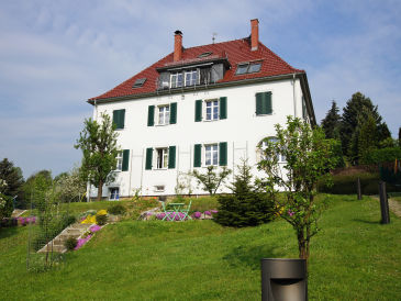 Ferienwohnung Villa Sonnenblick
