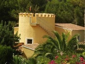 Villa Castillo Calma