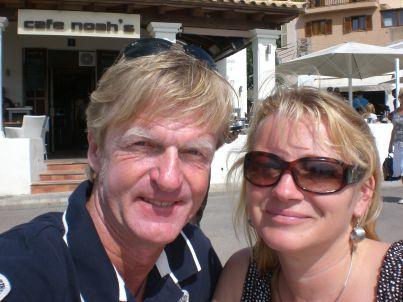 Ihr Gastgeber Sonja und Uwe Müller