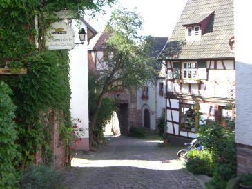 Ferienwohnung Dilsberg