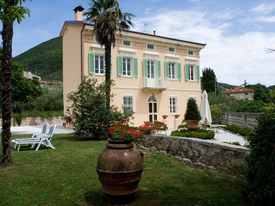 Villa Radha