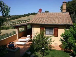 Ferienhaus Vigna dei Frati-I56040-100