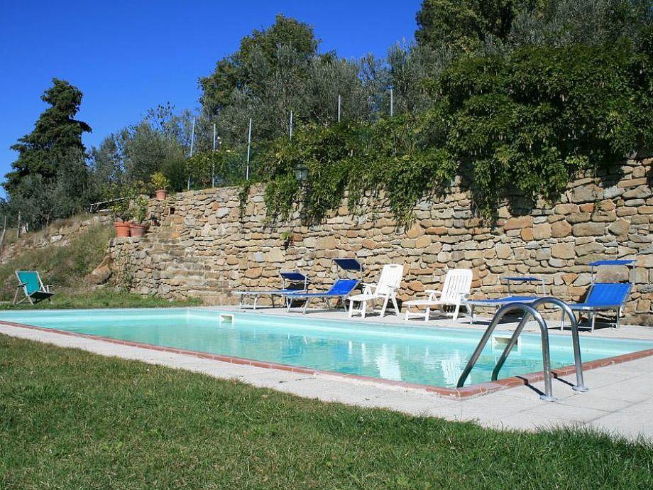 Entspannen Sie am Pool!