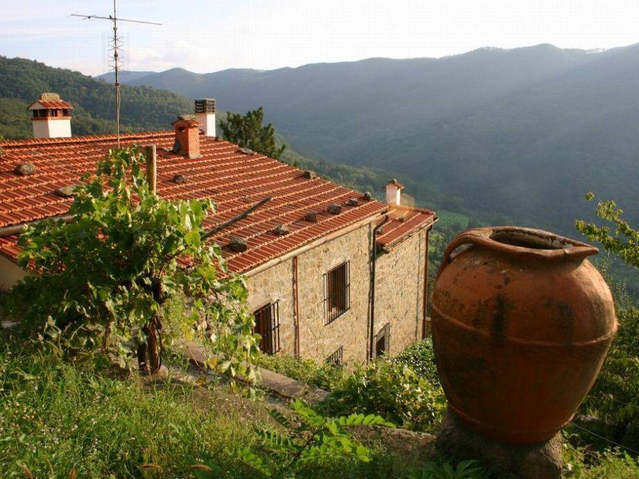 Villa in einer traumhaften Umgebung
