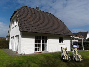 Ferienhaus Ostseemöve