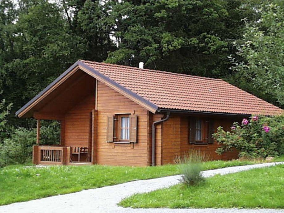 Ferienhaus Viechtach