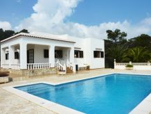 Ferienhaus mit Pool und herrlichem Meerblick 208