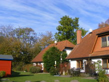 Ferienhaus Haus Quehl 1 F