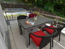 Ferienwohnung Villa Rosa F 595 WG 18 im 3.OG mit Terrasse