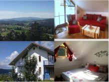 Holiday apartment 46 in the Ferienland Sonnenwald