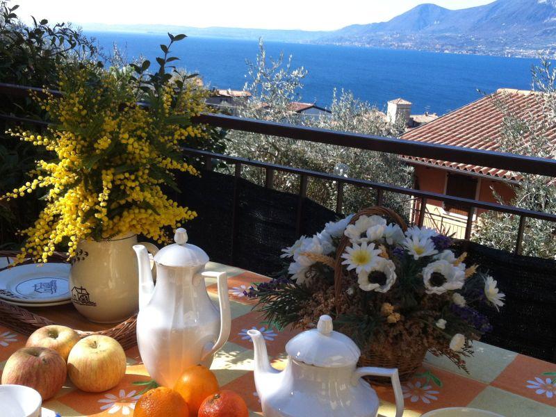 Ferienwohnung Ruhe und Panorama