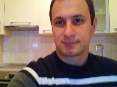 Ihr Gastgeber Matko Bakovic