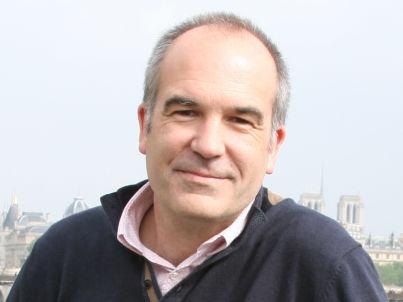 Your host Stephan Hassenbach