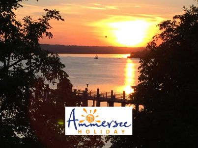 Ammersee.Holiday