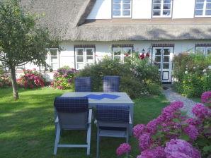 Ferienwohnung Geltinger Birk im Asmussen Haus
