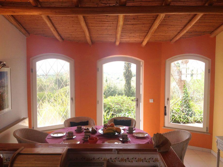 ferienhaus vivenda palmeira algarve alvor alcalar dieter. Black Bedroom Furniture Sets. Home Design Ideas