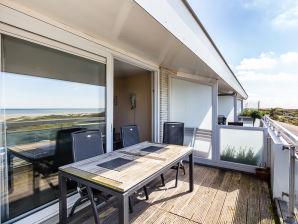 Ferienwohnung in IJmuiden aan Zee NH065