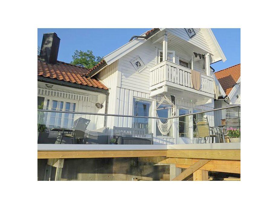 Ferienhaus Arild