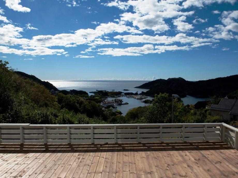Ferienwohnung Arne auf Hidra bei Flekkefjord