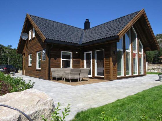 ferienhaus k fjord 2 s d norwegen lindesnes firma. Black Bedroom Furniture Sets. Home Design Ideas