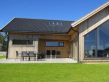 Ferienhaus Kåfjord 3