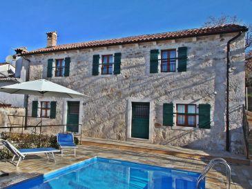 Ferienhaus Villa Silvana