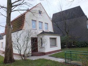 Ferienhaus Grünstrand