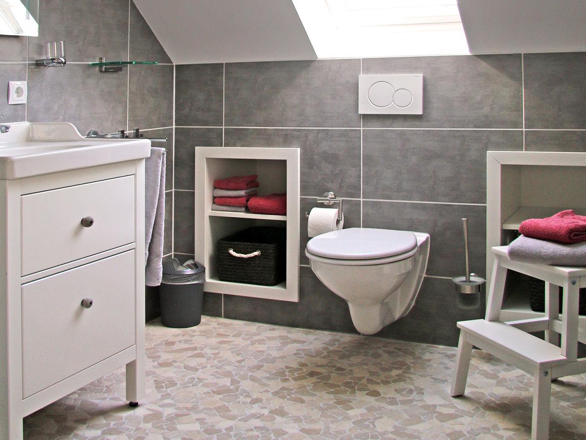 Fußbodenheizung Badezimmer Temperatur : Apartment Petersen H?s Sylt Frau  Sarah