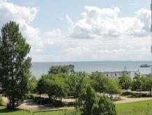 Ferienwohnung Meerblick-Ostsee-Kellenhusen