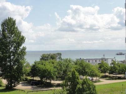 Meerblick-Ostsee-Kellenhusen