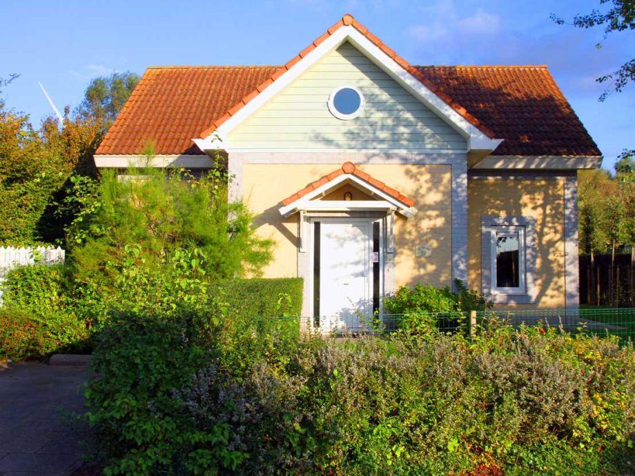 Ferienhaus Zeelandhuisaanzee