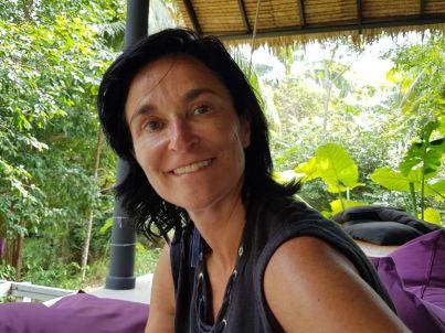Ihr Gastgeber Jacqueline Stoutjesdijk