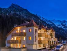 Ferienwohnung Residence Stelvio