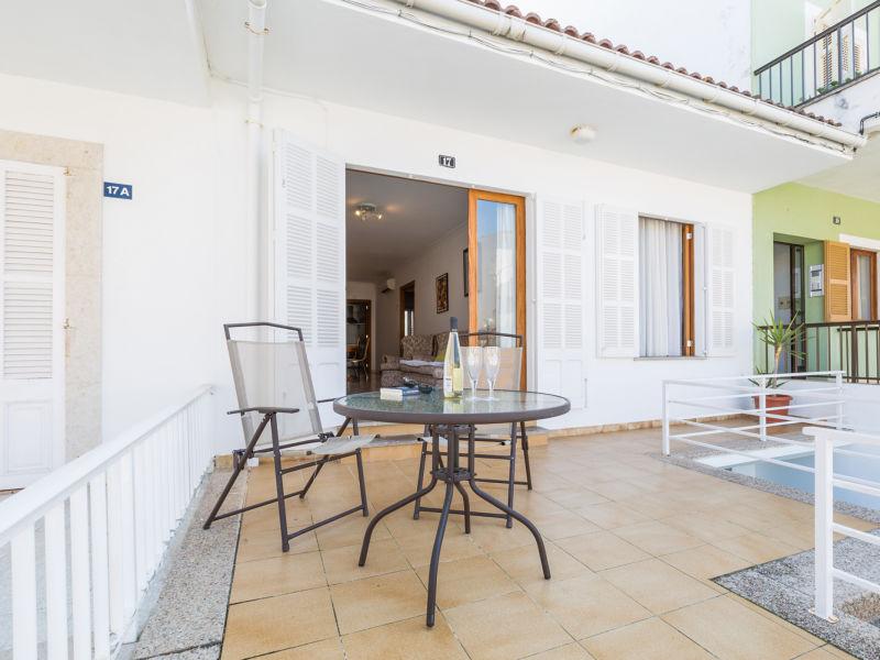 Apartment Can Miquel de Can Picafort