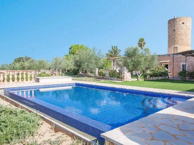 Villa Can Salines