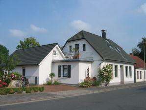 Ferienhaus Christianshus