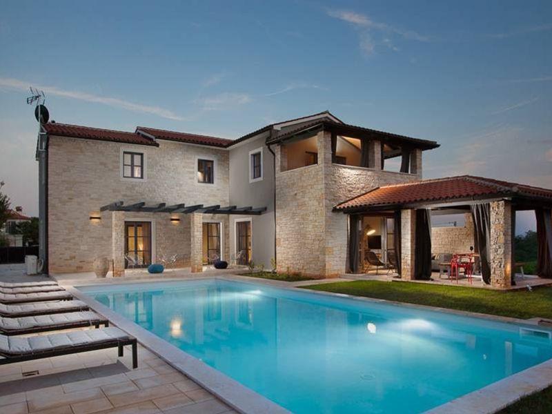 Villa Tajna