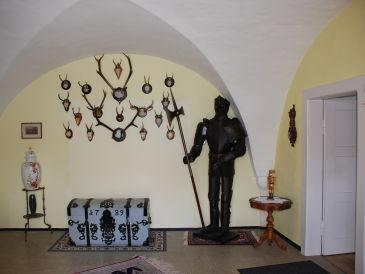 Ferienwohnung Rittergut Schlottenhof