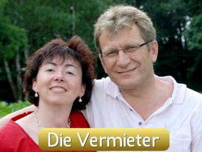 Ihr Gastgeber Sabine Zehentmeier-Lang
