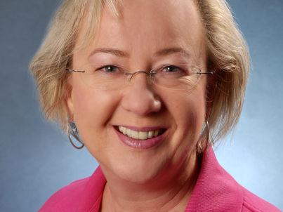 Ihr Gastgeber Christine Hüppeler