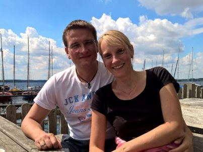 Ihr Gastgeber Christine & Jan Kaiser