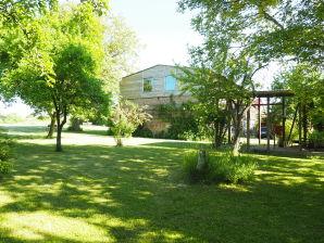 Landhaus auf dem Bauernhof Trampe