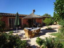 Ferienhaus Can Flores -Lizenznr. 1299/16/ET-